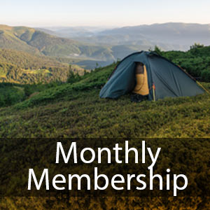 Monthly Membership*