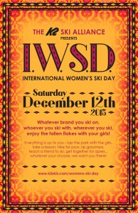 International Women's Ski Day Returns for Third Annual Gathering