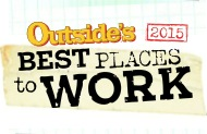 Petzl Recognized in OUTSIDE's Best Places to Work 2015