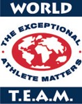Outdoor Skills Tested at World T.E.A.M.'s Inclusive Adventure Team Challenge New York
