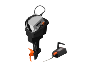 Wilderness Systems Launches New Helix MD™ Motor Drive