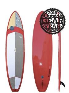Boardworks Kraken wins Outside Magazine's Gear of the Year Award