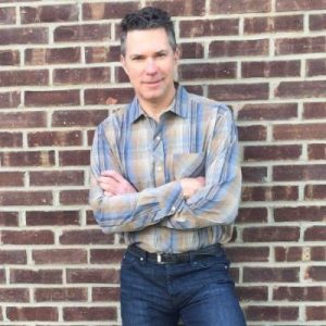 Ibex Outdoor Clothing Taps Scott Parr as VP of Sales