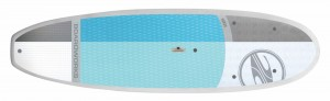 "Boardworks Introduces Rukus 10'6"" SUP for All-Around Use"
