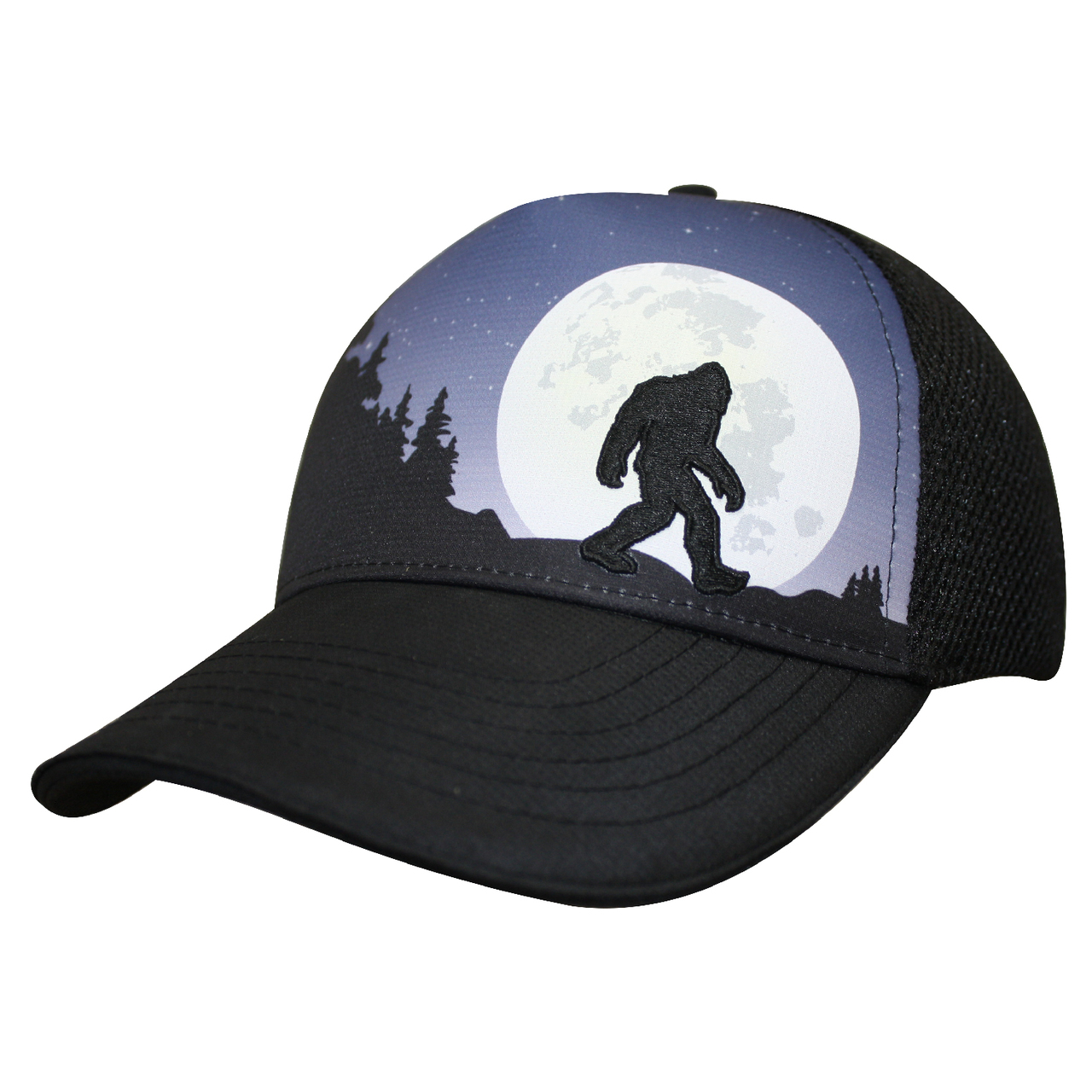 265b71f2 Bigfoot's Back with Headsweats' Expanded Bigfoot Performance Trucker  Collection | Outdoor Sports Wire