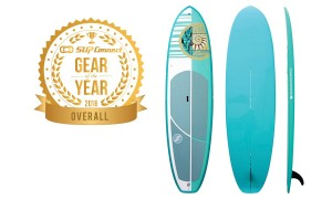 Supconnect Awards Boardworks Muse 'Best Overall SUP' for 2016