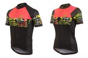 Pearl Izumi Launches Limited Edition Jersey to get you in a vacation state of mind