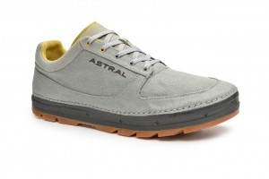 Astral Footwear's Hemp Kicks Set High Standards