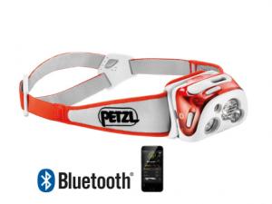 Petzl REACTIK+ Awarded Runner's World Gear of the Year