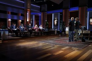 "Southern California-Based RinseKit To Appear on ABC's ""Shark Tank"""
