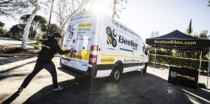 Summit Bicycles Acquires the Beeline Bikes San Francisco/Silicon Valley Franchise