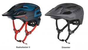 Sweet Protection Introduces Two New High-Performance Mountain Bike Helmets for Spring 2017