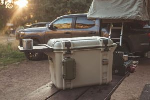 Unrule the Outdoors with New OtterBox Venture Coolers
