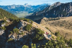 Bringing outdoor women together:  Deuter partners with Wild Women's Project