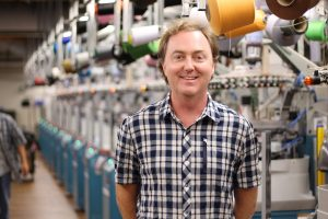 Nester Hosiery builds on domestic manufacturing strength with new investment
