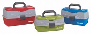 Flambeau Outdoors updates signature trunk-style tackle boxes,  still proudly made in the USA