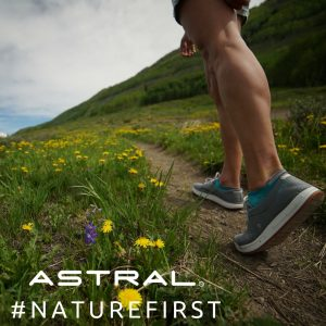 Astral's Social Campaign and Hemp Product Launch Put #NatureFirst