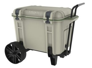 OtterBox Expands Venture Cooler Modularity at Outdoor Retailer