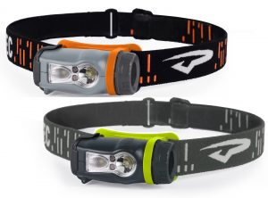 Princeton Tec Debuts New Line of Precision-Controlled Axis Headlamps