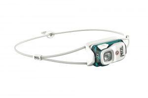 Petzl Introduces Ultra-Light and Compact BINDI Headlamp