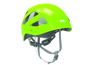 Petzl Introduces BOREO Helmet for Multisport Adventures