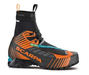 From trail to rock, alpine to running, SCARPA leads footwear tech in Spring 18 for core mountain sports
