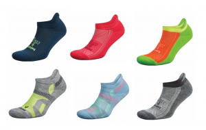 Balega Expands Hidden Comfort, Hidden Contour Collections with Fresh New Colors and Designs for Fall 2017