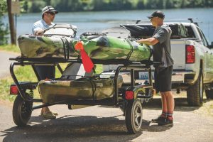 Yakima Introduces Gear Solutions Across Hot Outdoor Recreation Markets for Fall 2017/Spring 2018
