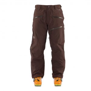 'Super technical, super tough' Flylow Compound Pant wins Backcountry Magazine Editor's Choice Award