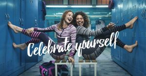 """Kari Traa Launches """"Celebrate Yourself"""" Marketing Campaign, Addresses Daily Pressures and Expectations Women Face"""