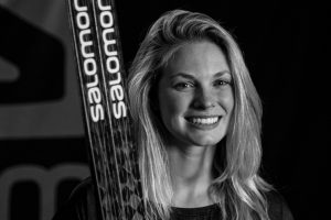 Jessie Diggins Salomon TV Episode to Premiere at Yellowstone Ski Festival Presented by Salomon