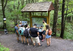 Leave No Trace Center for Outdoor Ethics Announces 2018 Hot Spot Locations for its Leave No Trace in Every Park Initiative