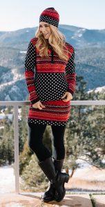 Aventura Clothing Acquires Women's Knitwear Brand Icelandic Design
