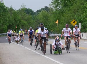World T.E.A.M. Sports' Face of America Ride to Gettysburg Returns April 27-29