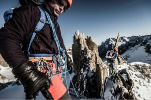 Mountain Hardwear's Atherm Jacket is Recognized by Polartec with an Apex Award for Design and Innovation