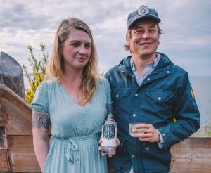 Captive Spirits Distilling, Makers of Big Gin, Hires JAM Collective