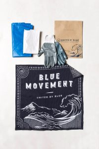 United By Blue ups the ante on Blue Friday, their nationwide DIY cleanup initiative
