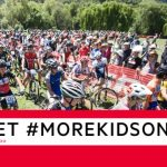 NICA Kicks-Off 2017 Share the Ride Campaign