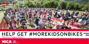 NICA Kicks-Off 2017 Share the Ride Campaign