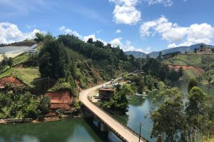 Thomson Bike Tours Launches New, First-Class Trip to Colombia
