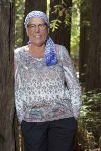 Camber Outdoors Recognizes Ann Krcik, The North Face, with Lifetime Achievement Award