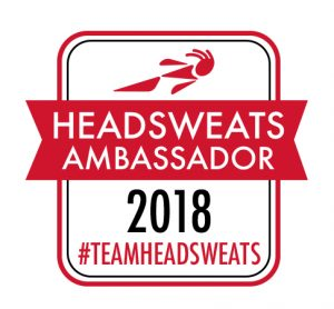 Headsweats Welcomes New 2018 Ambassador Team