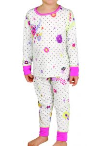 Hot Chillys Caters to Kids, Introduces New Toddler Size Base Layers for Fall 2018