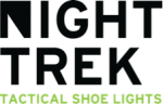 Nighthawk Safety Introduces Night Trek Xtreme Tactical Shoe Lights
