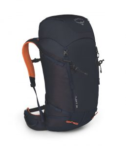 Osprey Introduces All-New Mutant for the Dedicated Alpine Climber