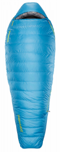 Therm-a-Rest Debuts Questar™ 0F/-18C Sleeping Bag for Cold-Weather Adventures