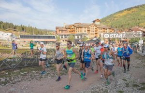 Under Armour Mountain Running Series, Presented by GORE-TEX® Products, Announces 2018 Race Calendar