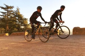Thomson Bike Tours Offers First-Ever Scenic Gravel Trip from Barcelona to Girona