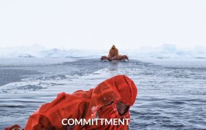 First Ever Scholarship Recipient Selected for Eric Larsen's Polar Training Course