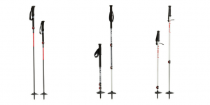 MSR® Introduces New Backcountry Pole Line with DynaLockTM Technology at Outdoor Retailer Winter Market